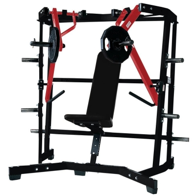 HS Strength Iso-Lateral Wide Chest