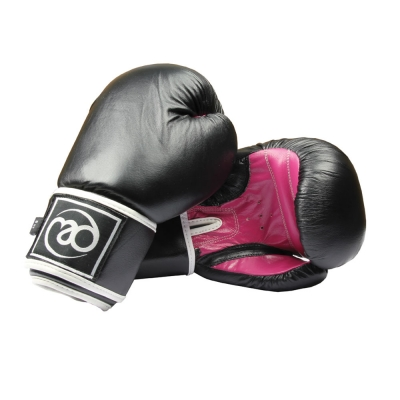 Women's Synthetic Leather Sparring Gloves