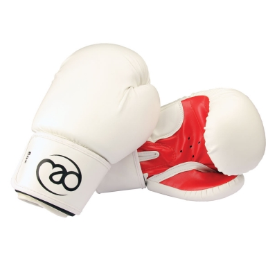 Women's Fit Synthetic Leather Sparring Gloves