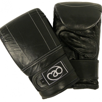 Leather Pro Bag Mitts