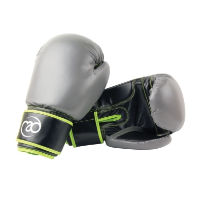 Synthetic Leather Sparring Gloves