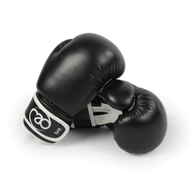 Junior 6oz Synthetic Leather Sparring Gloves