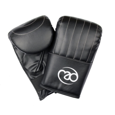 Synthetic Leather Bag Mitts