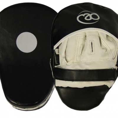 Synthetic Leather Focus Pads