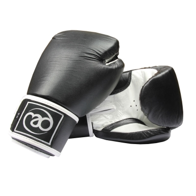Leather Pro Sparring Gloves
