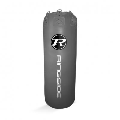 Synthetic Leather Jumbo Bag G2 - Grey