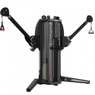 Freedom Trainer Dual Stack