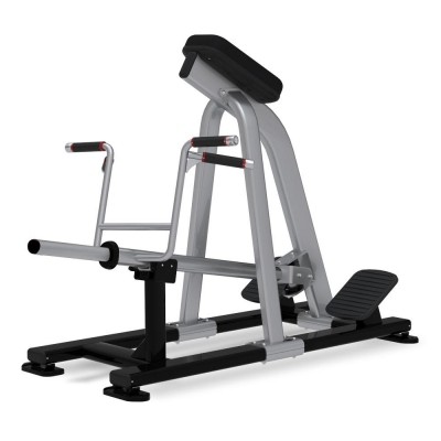 Incline Lever Row