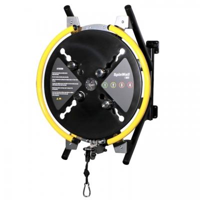 SpinWall Inertial Flywheel