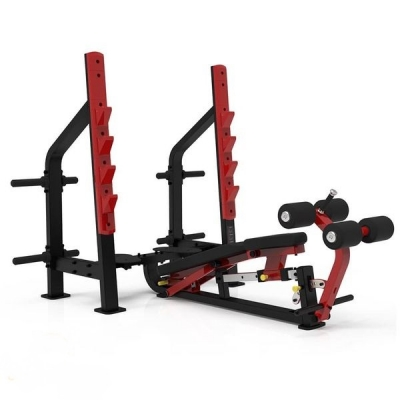 Sterling Olympic Super Bench