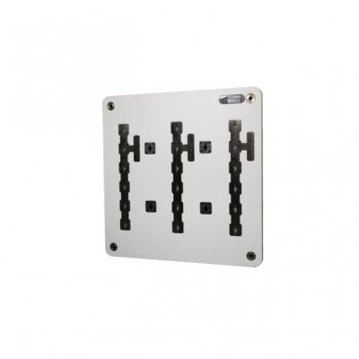 Training Wall® Storage Panel