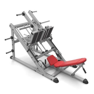 Bi-Lateral Leg Press