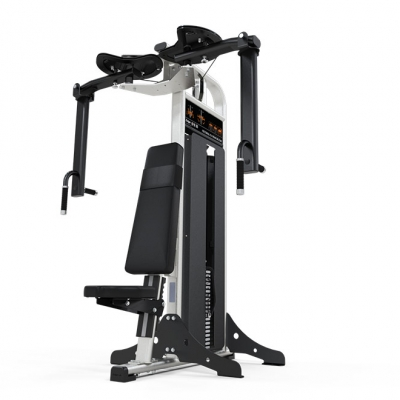 Pectoral Fly Rear Deltoid (100kg Weight Stack)**