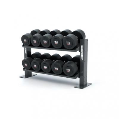 Octagon™ Dumbbell Rack