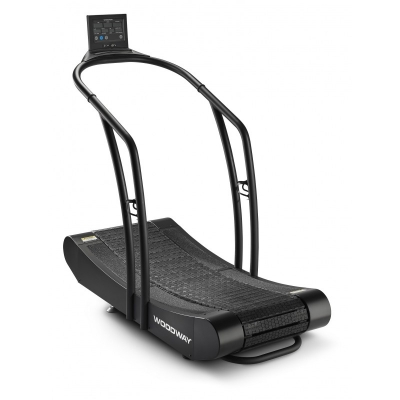 The Original Curve Woodway Treadmill