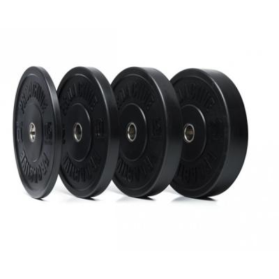 Pro Active Bumper Plates
