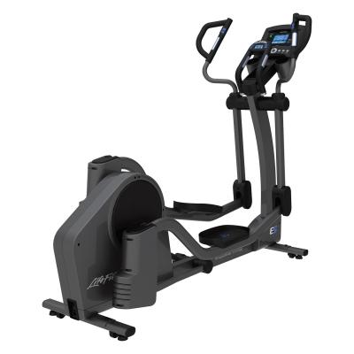 Life Fitness E5 Elliptical Cross Trainer Go
