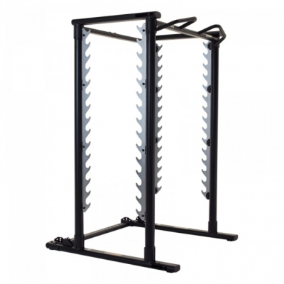 Inspire Power Cage