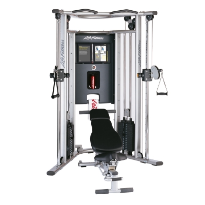Life Fitness G7 System