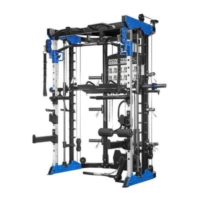 G9 All-In-One Functional Trainer