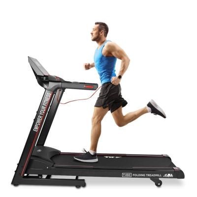 T450 Folding Treadmill