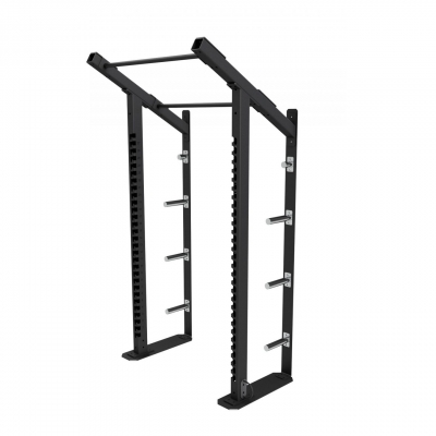 HOLD STRONG Fitness REVO. LINE Wall Rack incl. Storage