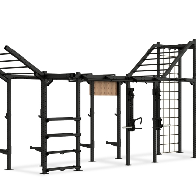 HOLD STRONG Fitness ELITE Tower