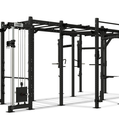 HOLD STRONG Fitness ELITE Functional Cube
