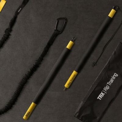 TRX Rip Trainer - Retail Packaging