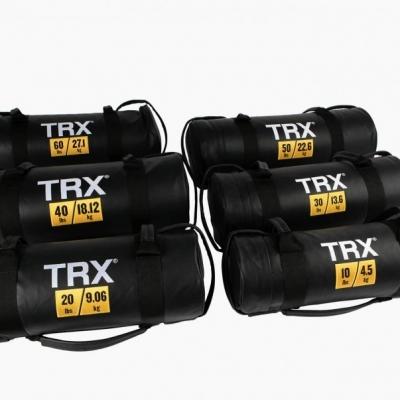 TRX Power Bags 10lbs to 60lbs