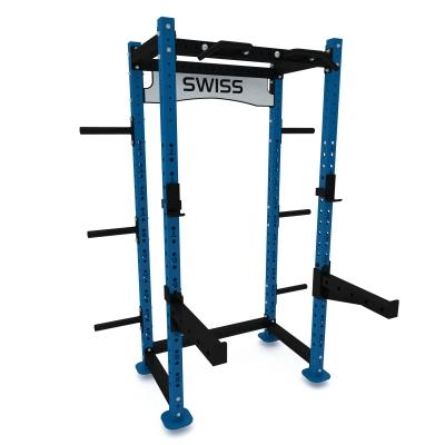 Swiss Barbell Performance Half Rack