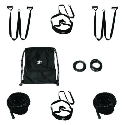 TANK Group Accessory Kit