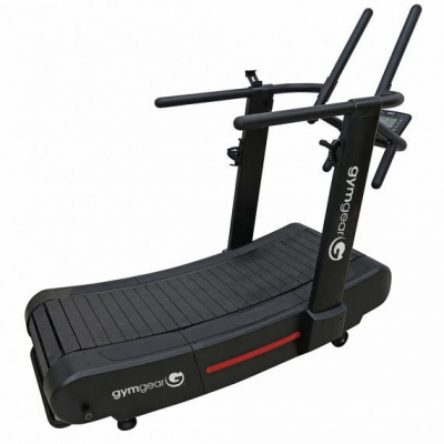 2.0 Curve Plus Treadmill