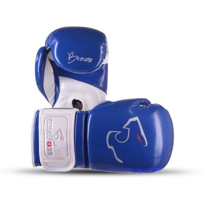 Alpha Boxing Gloves Blue