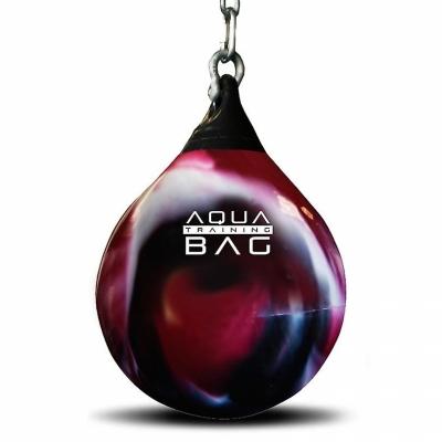 "Aqua Training Bag 21"" Red"