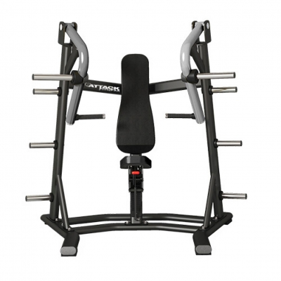 ISO Lever Chest Press