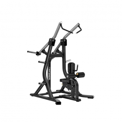 ISO Lever Front Pulldown