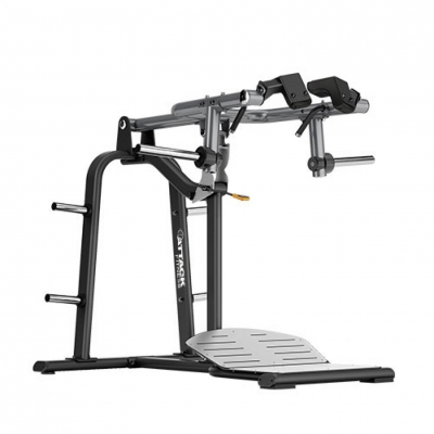 Attack Fitness Squat
