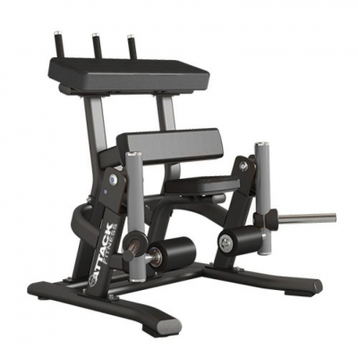 Attack Fitness Standing Leg Curl