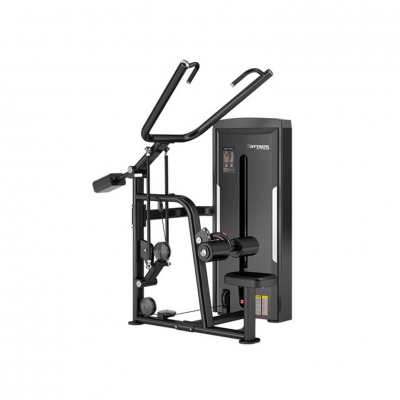 Attack Strength Lat Pulldown