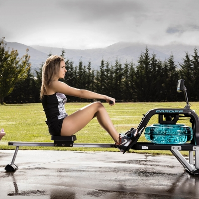 Cardiff Water Rower