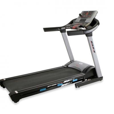 F9R Dual Treadmill