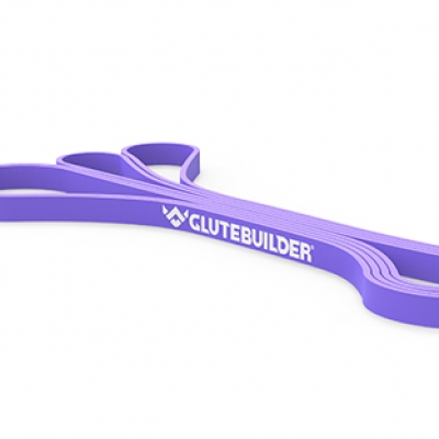 Glutebuilder® Power Band – Pure Violet