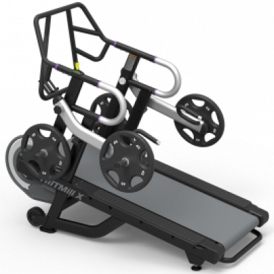 HIITMill X W/Console