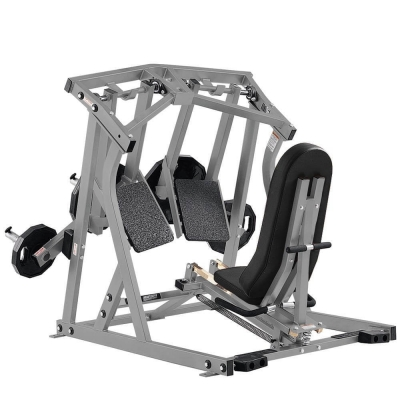 HS Plate-Loaded Iso-Lateral Leg Press