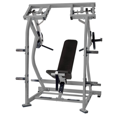 HS  Plate Loaded Iso-Lateral Shoulder Press