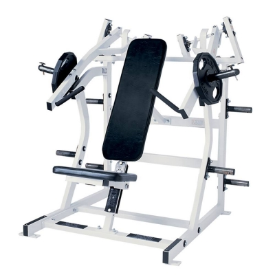 HS Plate-Loaded Iso-Lateral Super Incline Press