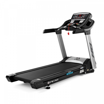 I.RC12 (LC) Treadmill