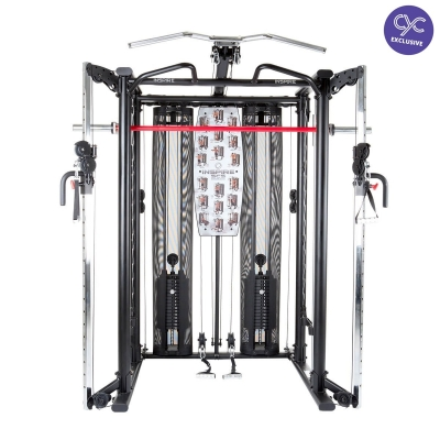 Inspire Fitness Smith Cage