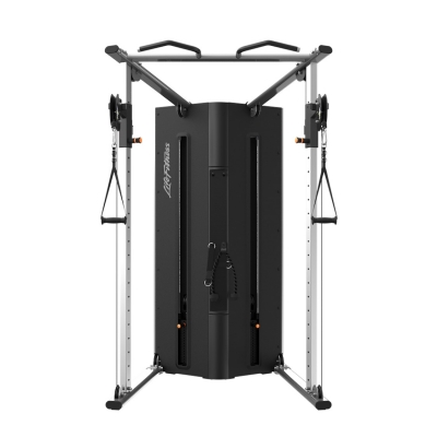 Life Fitness Axiom Series Dual Adjustable Pulley